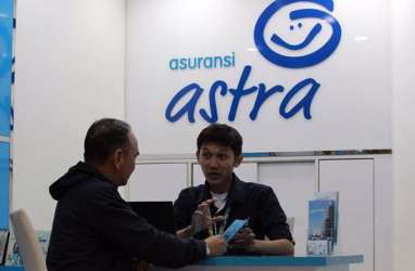 Luncurkan Garxia, Asuransi Astra Perkuat Saluran Digital