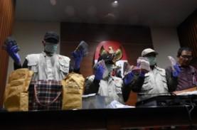 Kasus Dana Perimbangan : Ahmad Ghiast Divonis 2 Tahun…