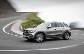 Segera Diluncurkan ke Pasar, Ini 5 Inovasi Terpenting Mercedes-Benz GLE Baru