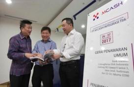PORTOFOLIO WATCH : MCAS Bakal Sentuh Rp5.500?