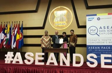 Asean Foundation & SAP Gelar Kompetisi ADSE, Ini Pemenangnya