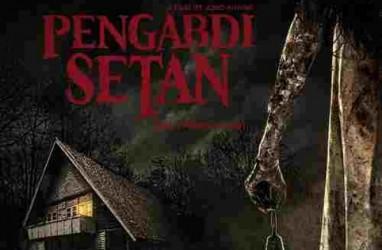 Joko Anwar: Film Horor Adalah Film Paling Jujur