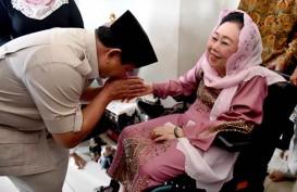 Sejarah Pasang Surut Hubungan Prabowo – Gus Dur