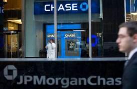 JPMorgan: Krisis Finansial Global Bakal Melanda Pada 2020