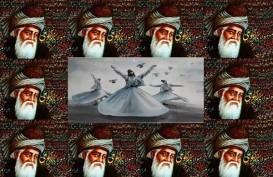 Penggalan Syair Jalaludin Rumi Ini Bisa Dijadikan Penyemangat Hari Anda Lho!