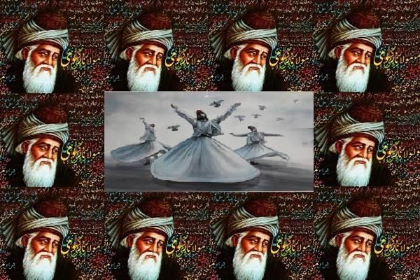 Ilustrasi - diolah dari facebook Rumi Isntitute