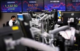 Ekonomi Korsel Terus Pulih, Kospi & Won Kompak Menguat