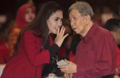 PDIP Bantah Kwik Kian Gie Gabung Timses Prabowo