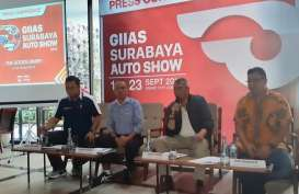 GIIAS Surabaya 2018 Berpotensi Datangkan 50.000 Pengunjung