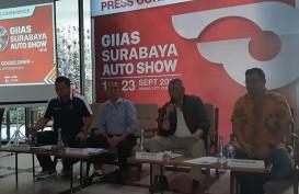 GIIAS Surabaya 2018 Hadir Sampai 23 September, Tunda Dulu Beli Mobil Bekas