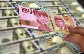 Dukung Stabilitas Rupiah, Kementerian BUMN Tukar US$6 Miliar Devisa Hasil Ekspor