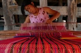 Keindahan Ulos Akan Dipamerkan di Museum Tekstil