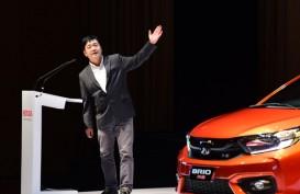 GIIAS SURABAYA 2018 : Harga All New Honda Brio di Surabaya