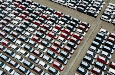PENGAPALAN KENDARAAN BERMOTOR 2018 : Ekspor Mobil Ditargetkan 235.000 Unit