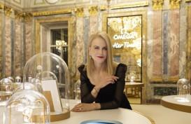 Jam Tangan Mewah Pilihan Nicole Kidman