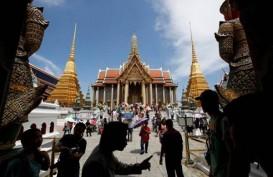 HUB LOGISTIK ASEAN : Belajar Daya Saing dari Thailand