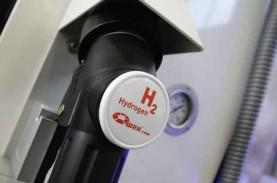 Teknologi Hidrogen Mainkan Peran Kunci Transisi Teknologi,…