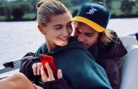 Resmi, Justin Bieber dan Hailey Baldwin Menikah Secara Hukum