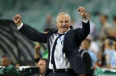 Pelatih Baru Australia Akan Memulai Debut Lawan Kuwait