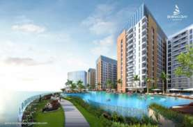 Penjualan Hunian Borneo Bay City Terganggu