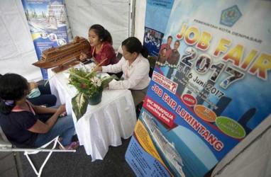 "Agenda Jakarta (18/9):  ""Job for Career"" hingga 'Open House' di Balai Kota DKI"