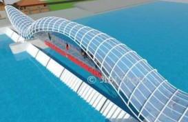 Jembatan Kaca Tirtonadi Dibuka Sebulan lagi, Yuk Siap-Siap Weekend-an ke Solo