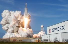 Yusaku Maezawa, Miliuner Jepang Penumpang Pertama Roket Komersial SpaceX ke Bulan