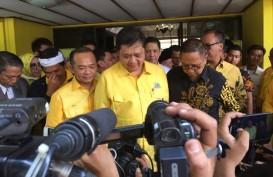 Soal Asia Sentinel: Airlangga Hartarto Tertawakan Tudingan Demokrat
