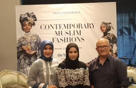 Itang Yunasz: Menjembatani Dunia Lebih Damai dengan Busana Muslim