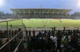 Pemkot Tertibkan PKL di Sekitar Stadion Teladan Medan