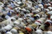 Hari Pertama Ngantor Walikota Palembang Wajibkan 160 Pejabat Subuh Berjamaah
