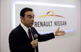 Aliansi Renault-Nissan-Mitsubishi Gandeng Google Sediakan Hiburan Cerdas