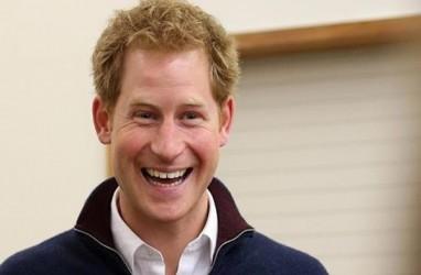 Pangeran Harry Bisa Mendadak Panik Karena Hal Ini..