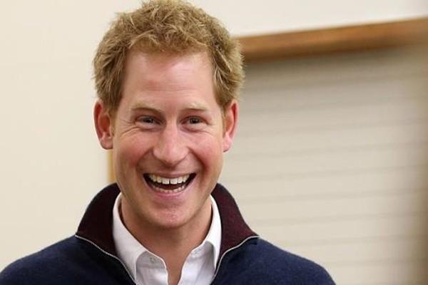 Pangeran Harry - News.com.au