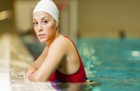 Ternyata Berenang di Air Dingin Dapat Menyembuhkan Depresi