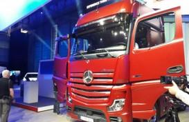 LAPORAN DARI HANNOVER: Daimler Pemimpin Global, Kata Martin Daum