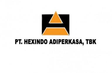 Laba Bersih Hexindo Adiperkasa (HEXA) Diproyeksi Capai US$26,87 Juta