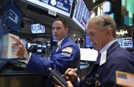 Investor Tepis Sentimen Perang Dagang, Wall Street Ditutup Rebound