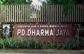 DPRD DKI Loloskan PMD untuk Pasar Jaya & Dharma Jaya, Food Station Dicoret