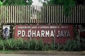 DPRD DKI Loloskan PMD untuk Pasar Jaya & Dharma Jaya,…