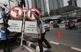 Jalan Sudirman-Thamrin Dipasangi 4 CCTV Tilang Elektronik, Mulai Berlaku 1 Oktober