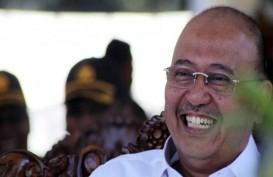 Walikota Medan Resmikan Pasar Baru Jalan Seksama