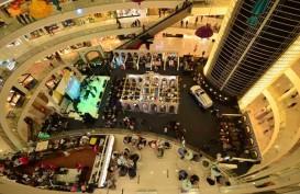 Bisnis Indonesia Terima Penghargaan dari Senayan City