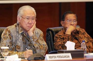 POLEMIK IMPOR BERAS: Menko Darmin Nasution Tegaskan Gudang Penuh Karena Impor