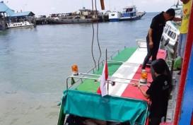 Suzuki Marine Garap Wilayah Pasar Tarakan, Begini Caranya