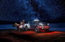 Nissan Luncurkan Observatorium Bergerak di IAA Commercial Vehicles 2018