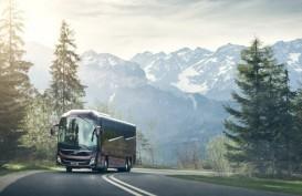 Volvo Pamerkan Platform Baru Bus Jarak Jauh di IAA Commercial Vehicles 2018