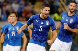 RASTER : Italia Bukan Sekadar Sepakbola & Makanan