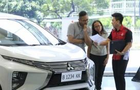 KINERJA JULI—AGUSTUS : Penjualan Mobil Berakselerasi
