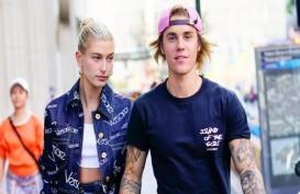 Cara Justin Bieber Perkenalkan Istri Barunya di Istana Buckingham